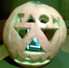 halloweenraon