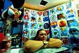 Airbrush-artist
